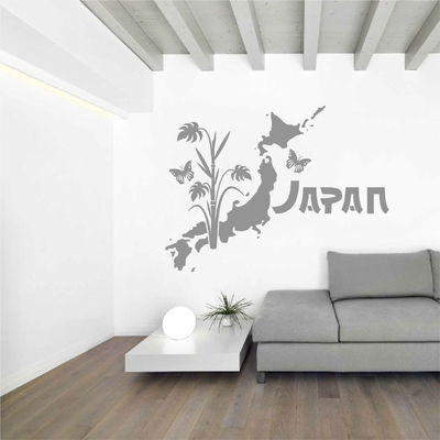 Stickers Japan