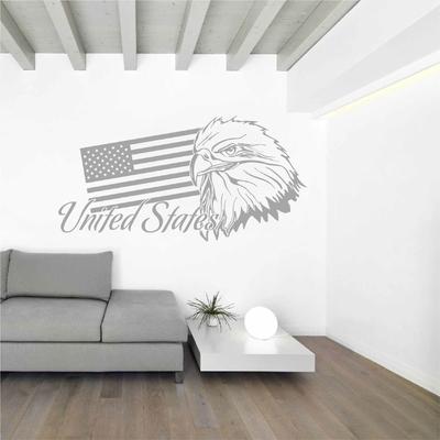 Stickers Aigle USA