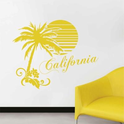 Stickers Californie