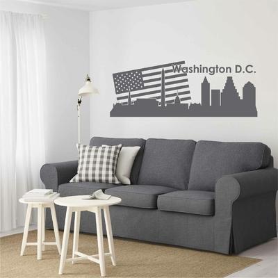 Stickers Washington