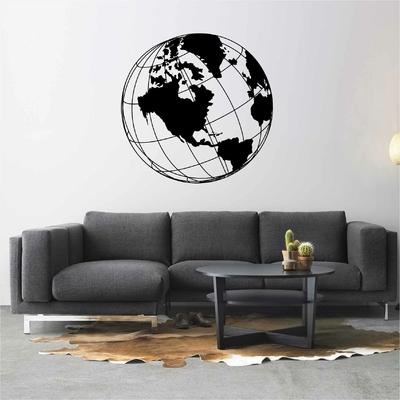 Stickers Globe Terrestre