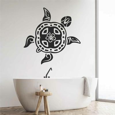 Stickers Tortue Maori