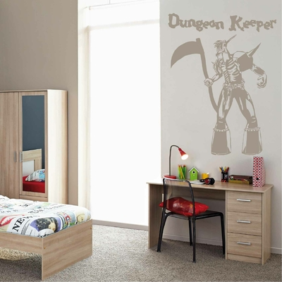 Stickers Dungeon Keeper