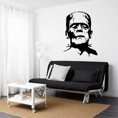 Stickers Frankenstein Monster