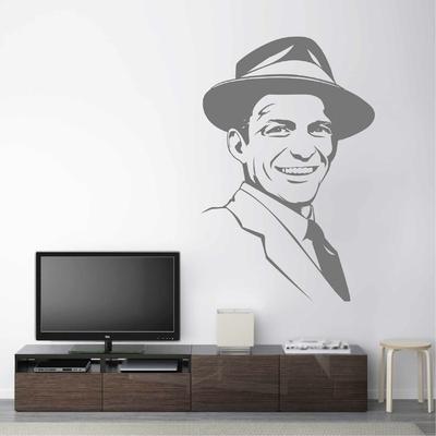 Stickers Frank Sinatra