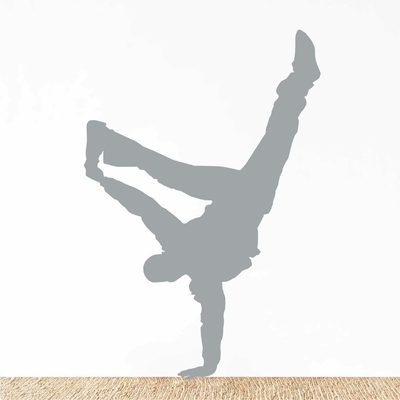 Stickers Breakdance