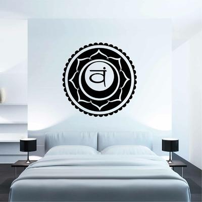 Stickers Chakra Sacral