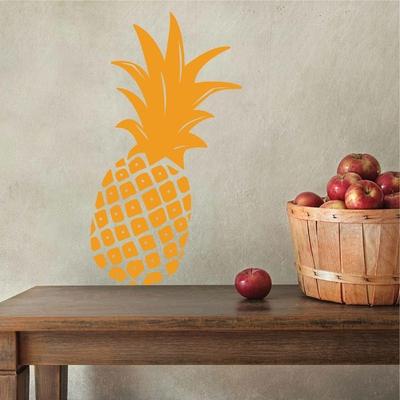 Stickers Ananas