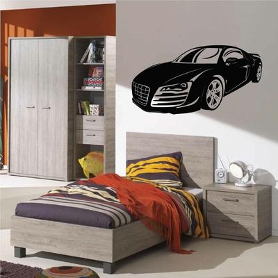 Stickers Audi R8