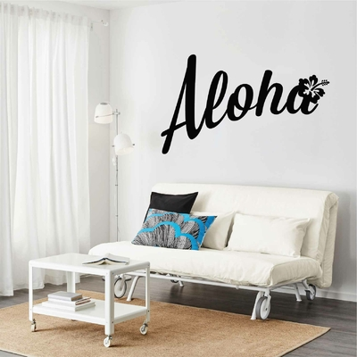 Stickers Aloha