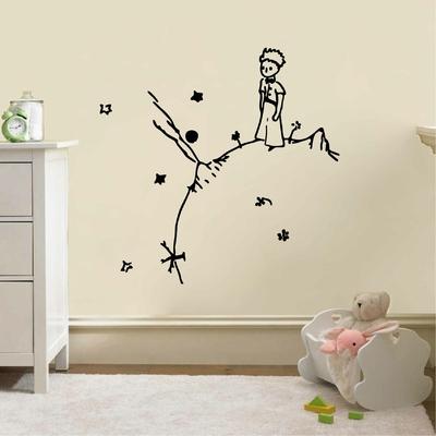 Stickers le Petit Prince