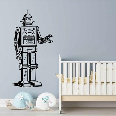 Stickers Robot enfant