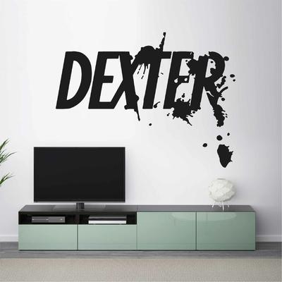 Stickers Dexter
