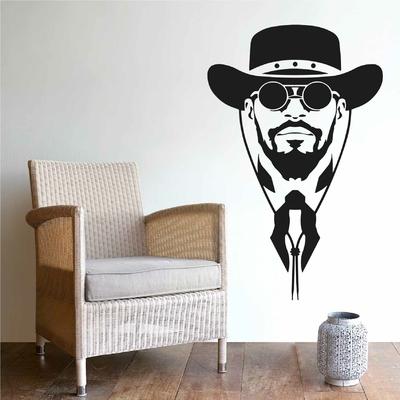 Stickers Django Unchained