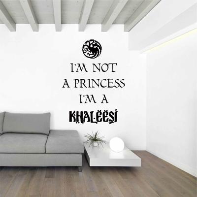 Stickers Khaleesi GOT