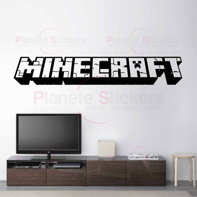 Stickers Minecraft