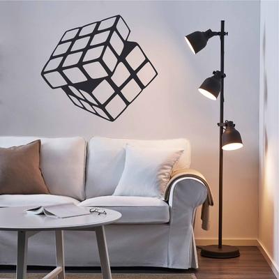 Stickers Rubik's Cube