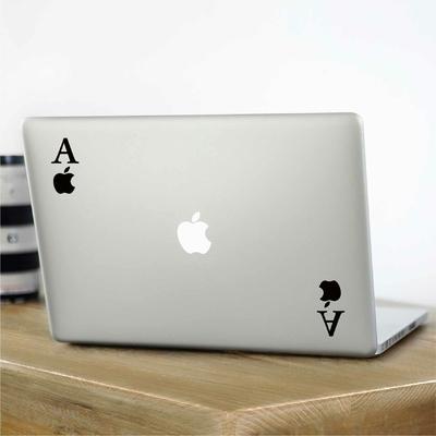 Stickers pour Mac As