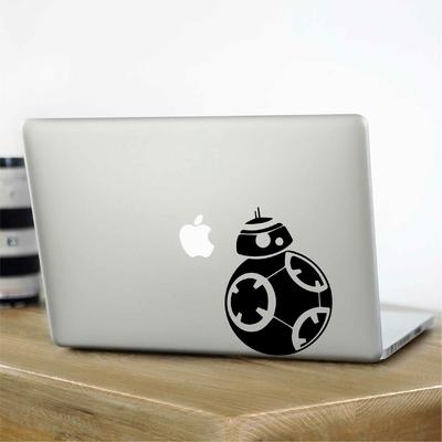 Stickers pour Mac BB8