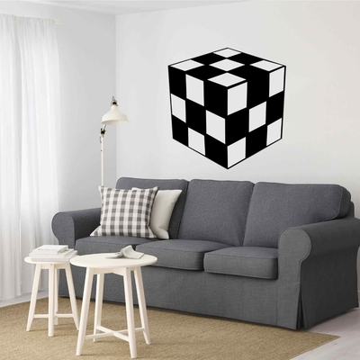 Stickers RubiksCube