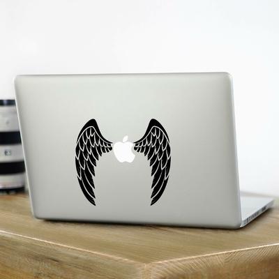 Stickers pour Mac Ailes
