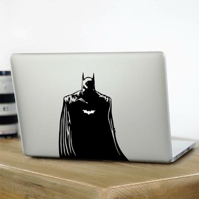 Stickers pour Mac Batman