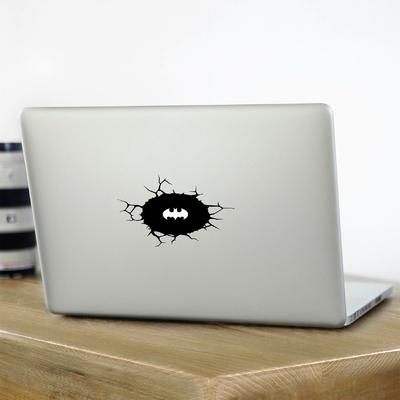Stickers pour Mac Batman Signal