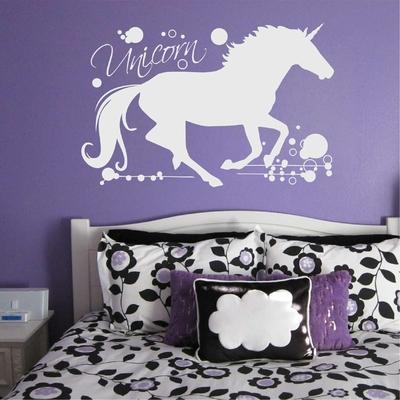 Stickers Unicorn course