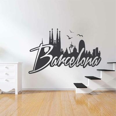 Stickers Barcelona