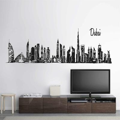 Stickers Dubai