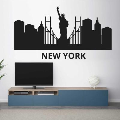 Stickers New York City