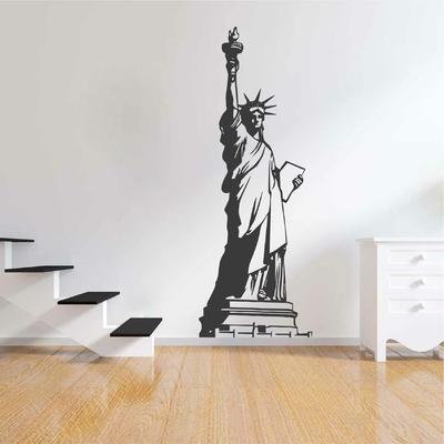 Stickers Statue de la Liberté New York