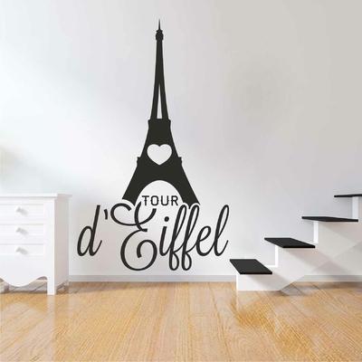 Stickers Tour d'Eiffel