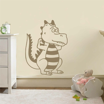 Stickers Dinosaure Enfant