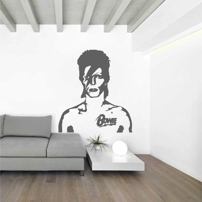 Stickers David Bowie