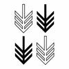 stickers-deco-fleches-ref5fleche-stickers-muraux-flèche-autocollant-deco-salon-chambre-sticker-mural-fleche-deco-(2)