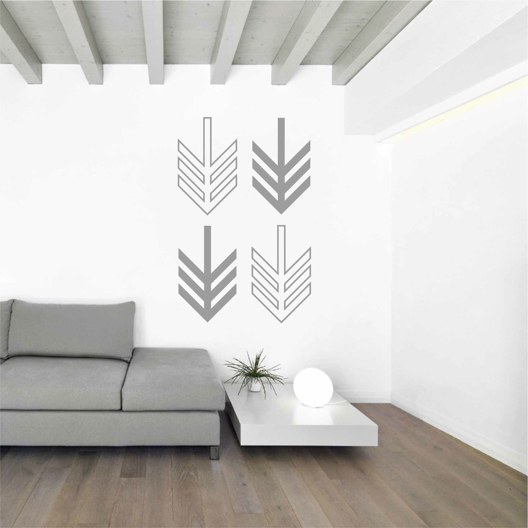 stickers-deco-fleches-ref5fleche-stickers-muraux-flèche-autocollant-deco-salon-chambre-sticker-mural-fleche-deco