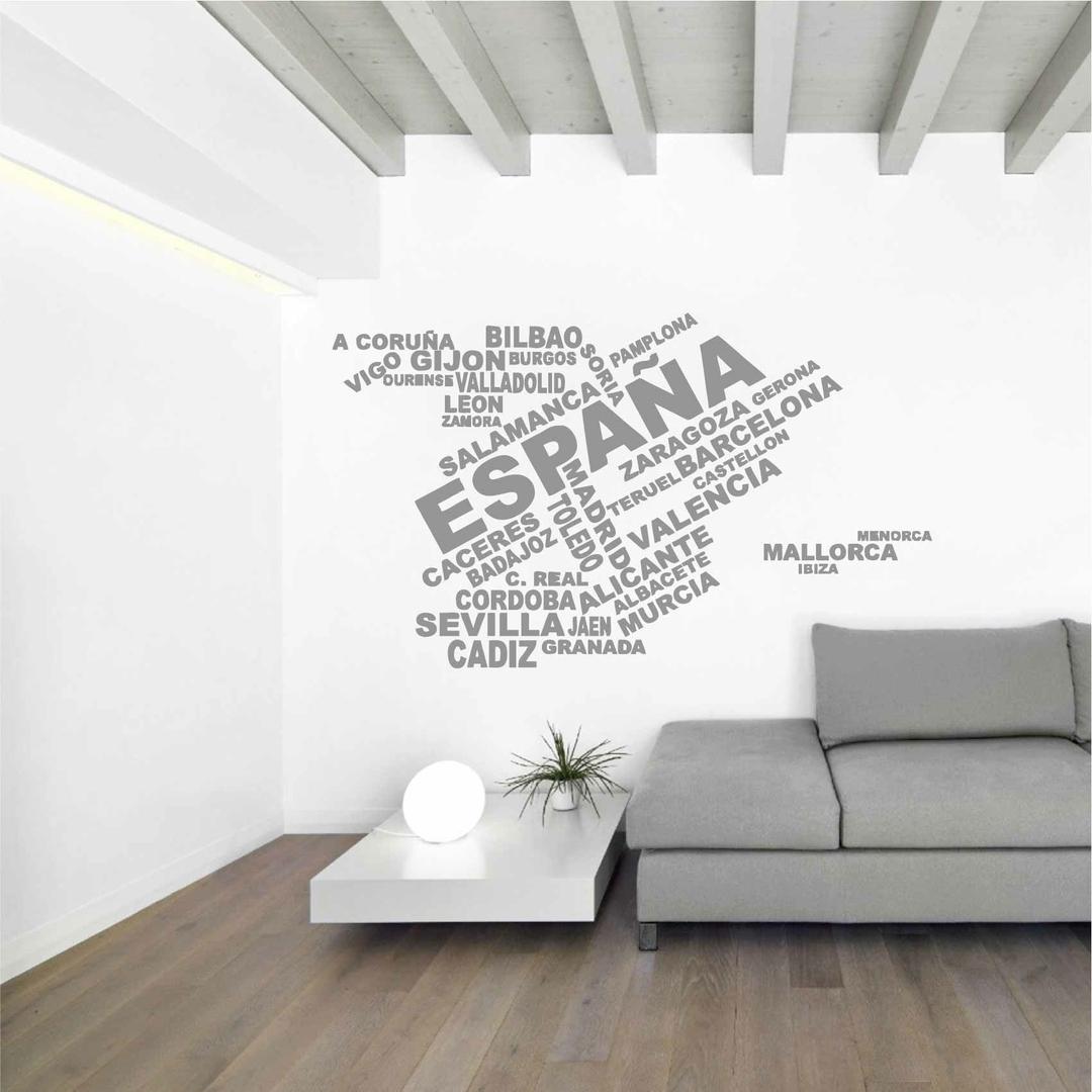 stickers-espagne-ecritures-ref1espagne-autocollant-muraux-carte-espana-spain-sticker-voyage-pays-travel-monument