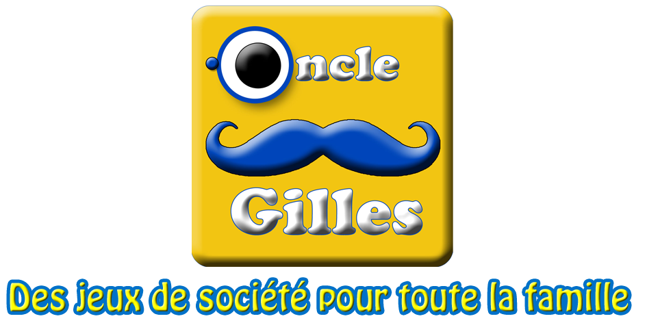 Oncle Gilles