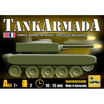 TANKARMADA