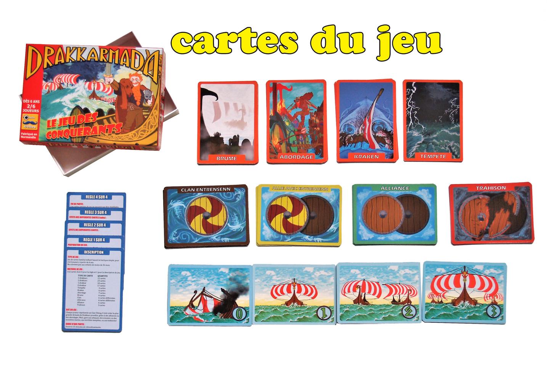 CartesDuJeu
