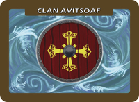 clan avitsoaf