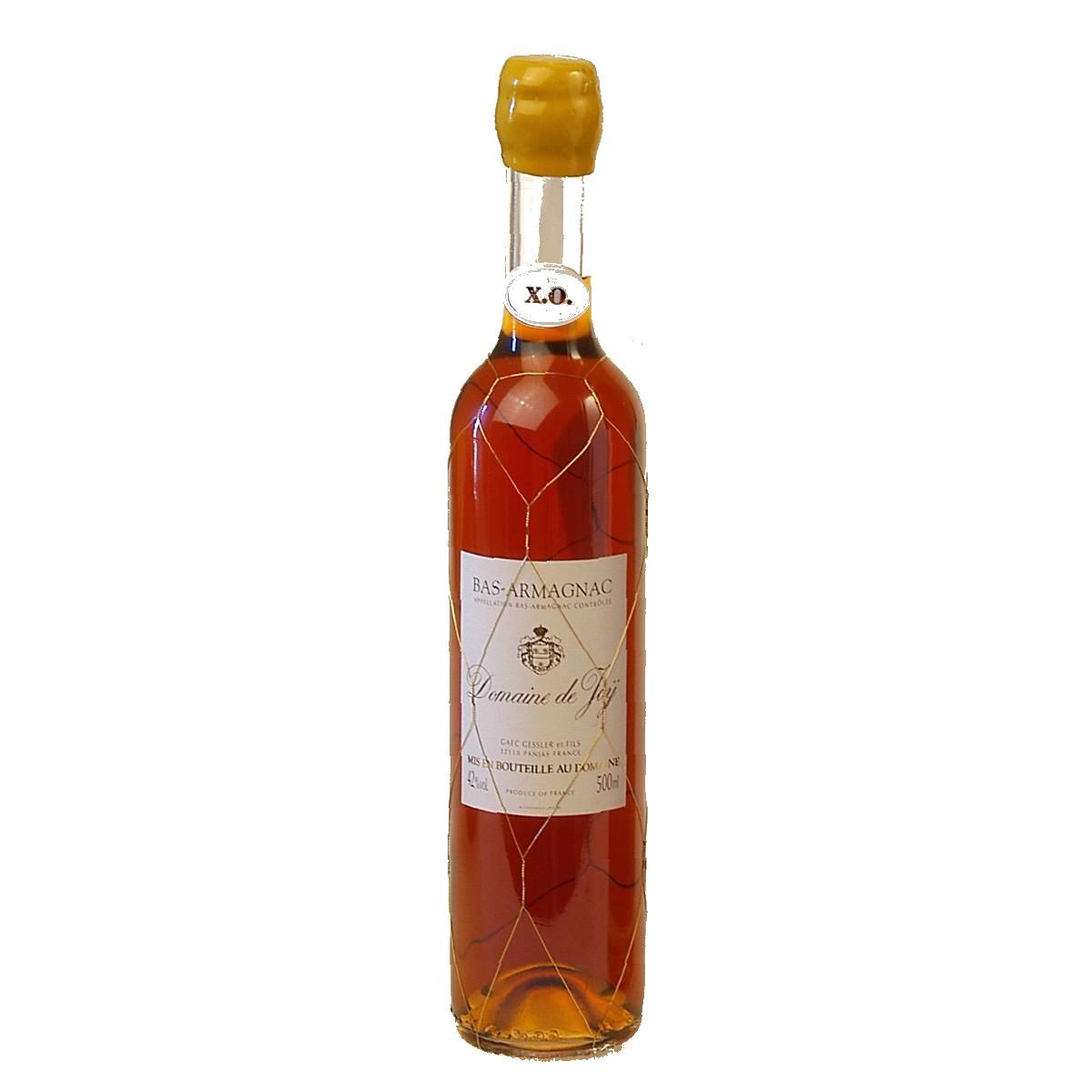 Bas Armagnac XO 8 ans 50 cl