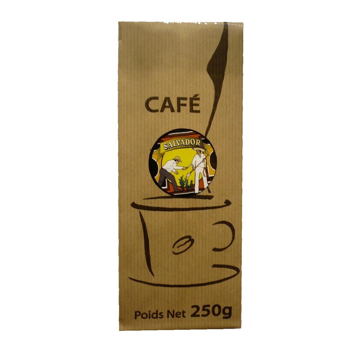 Café Salvador 250 g