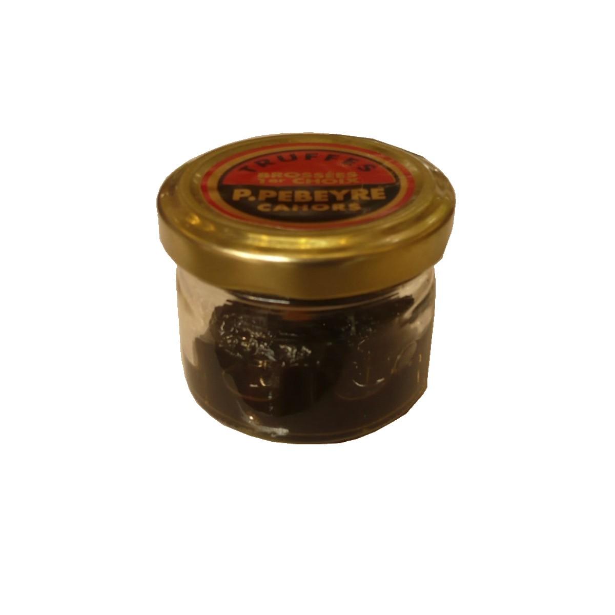 Pelure de truffe 12.5 g (France)