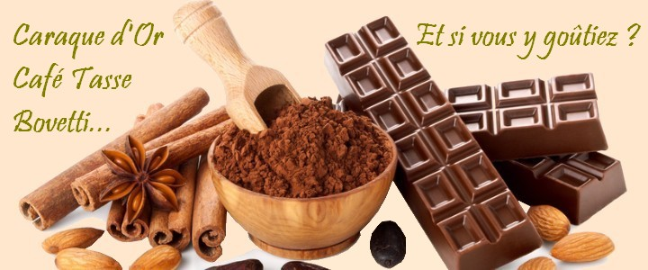 Voir tous nos chocolats.