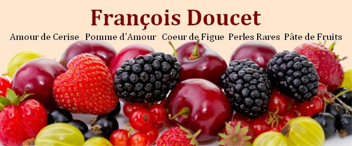 Voir tous les produits de François Doucet