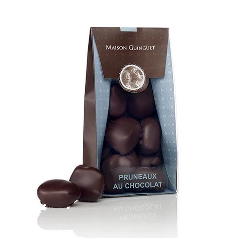 Pruneaux au chocolat -200g