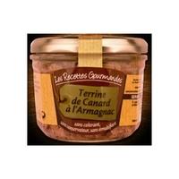 Terrine de Canard à l'Armagnac 180 g