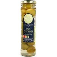 Mini Pommes rafraîchies au Calvados 210 g